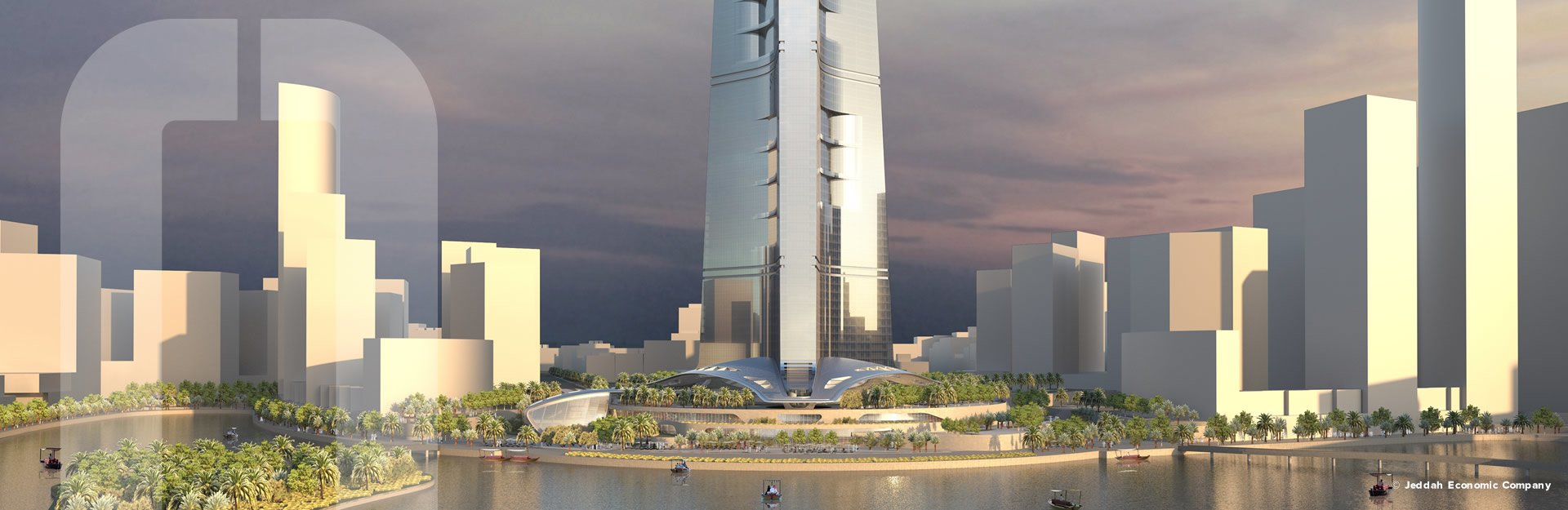 Jeddah Economic Project